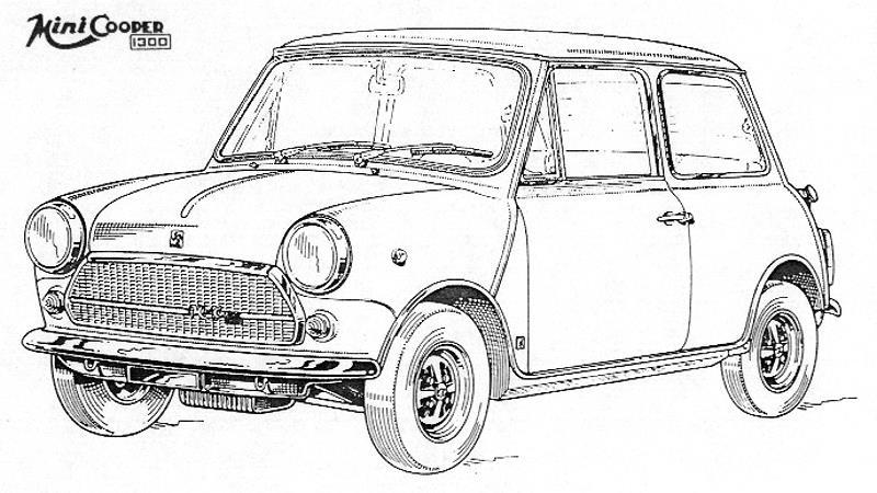 Les modèles de Mini (MK) > Je retape une Mini : même pas peur